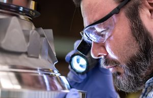 Electron beam Welding Services